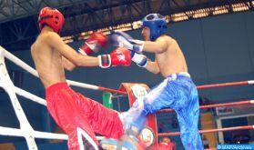 Muay-thaï: Le Championnat national virtuel, du 5 au 15 juillet