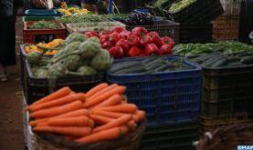 Agro-alimentaire: Bonnes performances des exportations en 2021 (ministère)
