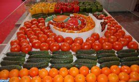 Covid 19 : Situation normale de l'approvisionnement du marché marocain en produits agricoles et de la pêche