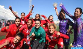Foot: Les Lionnes de l'Atlas entament les entraînements lundi à Maâmoura