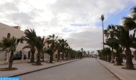Laâyoune-Sakia El Hamra mise sur une relance économique progressive