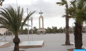 Le Sahara marocain est un pont entre l'Afrique et l'Europe (député belge)