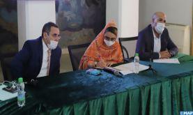 Laâyoune: Appel à une protection efficace et réelle des femmes en temps de pandémie