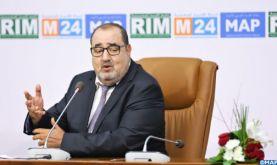 Le système électoral a connu des réformes substantielles afin d'encourager la participation politique (M. Lachgar au Forum de la MAP)