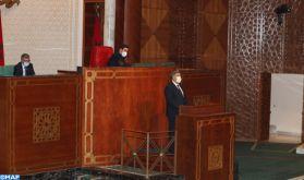 """Covid-19: Les décisions audacieuses prises ont épargné au Maroc """"de graves dangers"""""""