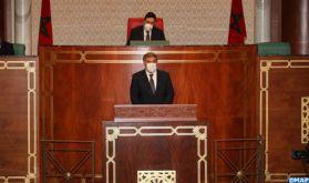 Covid-19: L'approche adoptée par le Maroc en a fait un modèle de gestion de crise