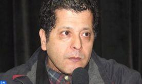 Journée mondiale du théâtre: cinq questions à Hassan Hammouche, président de la Fédération marocaine des troupes de théâtre professionnelles