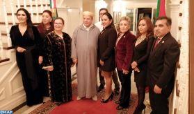 Diplomatie parlementaire: Le Maroc et le Mexique déterminés à renforcer leur coopération bilatérale