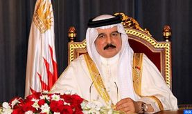 Le Roi de Bahreïn promulgue un décret royal portant création d'un consulat général du Royaume de Bahreïn à Laâyoune