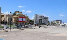 Le Maroc sous le leadership de SM le Roi a toujours été un fort soutien au Liban (journaliste libanais)