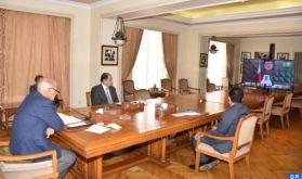 Situation à Al-Qods: Ouverture de la réunion d'urgence des ministres arabes des AE