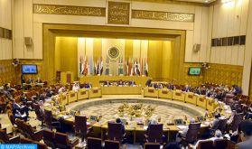 La Ligue arabe salue les efforts déployés pour faire avancer le dialogue politique entre les parties libyennes
