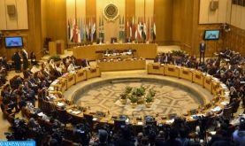 Réunion jeudi au Caire du Conseil de la Ligue arabe au niveau des ministres des AE