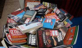 Le 13è Salon régional du livre et de la lecture, du 25 février au 1er mars à Tata