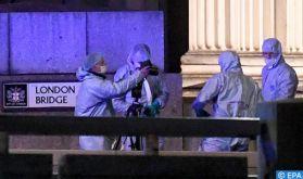 Attaque au couteau à Londres: Deux morts (nouveau bilan)