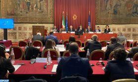 Lutte contre le terrorisme: l'expérience pionnière et intégrée du Maroc mise en relief par des experts internationaux
