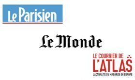 Des médias français soulignent la teneur du discours royal à l'occasion de l'anniversaire de la Révolution du Roi et du Peuple