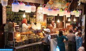 Le Ramadan relance l'activité commerciale dans la médina de Fès