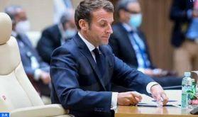 Nouakchott : La France évaluera en 2021 son intervention militaire dans la région du Sahel