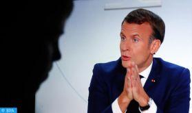 Covid 19: Les Français suspendus aux annonces de leur président sur un allègement du confinement