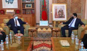 Crise libyenne: Il n'y a aucune alternative à l'accord de Skhirate qui constitue la référence