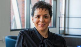 Maha Tahiri: Une Marocaine à la pointe de la science de la nutrition aux Etats-Unis