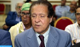 L'artiste Mahmoud El Idrissi n'est plus