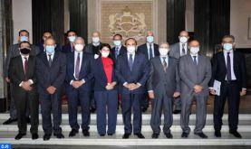 Rabat: Installation du jury du prix national des études et recherches sur l'action parlementaire