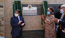 Maroc/Sénégal: Un partenariat d'exception