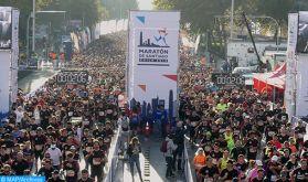 Chili: Annulation de l'édition 2020 du Marathon de Santiago