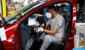 Automobile: un marché en convalescence