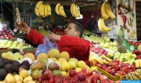 Marchés/Ramadan: approvisionnement abondant et prix stables (Commission interministérielle)