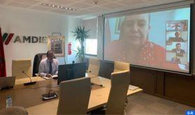 Rabat et Berlin signent un accord pour consolider les opportunités d'affaires et d'investissement