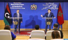 Crise libyenne: L'accord de Skhirate demeure l'unique document auquel on peut se référer (Khaled Al Mechri)