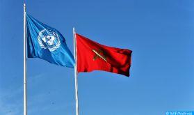 A l'ONU, le Maroc plaide pour davantage d'efforts au niveau mondial face à la corruption