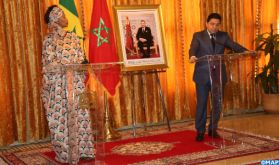 L'ouverture d'un consulat du Sénégal à Dakhla est la concrétisation de la volonté de SM le Roi Mohammed VI et SEM Macky Sall (M. Bourita)