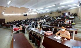 Marrakech : 9.090 candidats au concours d'accès à la faculté de médecine et de pharmacie