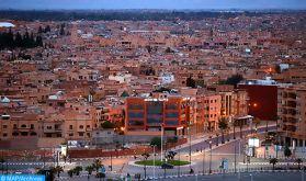 Marrakech-Safi : La relance du secteur touristique au cœur d'une visioconférence du CRT