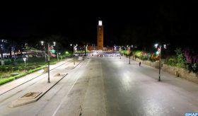 Covid-19: Les Conseils locaux de Marrakech mobilisent leurs ressources humaines et financières