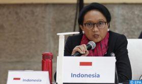 Indonésie: Plus de 117.000 Indonésiens rapatriés depuis le début de l'épidémie du Covid-19