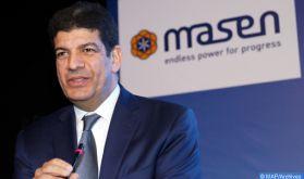 Le Maroc a fait le choix de la durabilité bien avant la pandémie (M. Bakkoury)