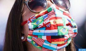 « Maskne », une nouvelle acné que nous apporte la Covid-19
