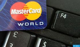 Mastercard/MENA: l'appétit des consommateurs pour les paiements numériques décolle