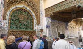 Reprise de l'activité de l'hébergement touristique : Les hôteliers de Meknès fin prêts
