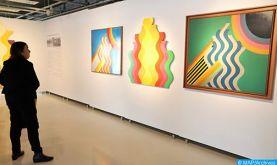 """Marrakech : L'exposition collective """"Parcours"""", du 20 février au 13 avril prochain"""