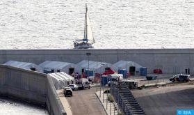 Immigration clandestine : Arrestation de deux passeurs algériens en Espagne (police)