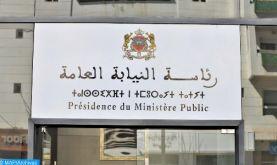 Elections: Le président du Ministère public appelle à faciliter l'octroi de casiers judiciaires aux candidats