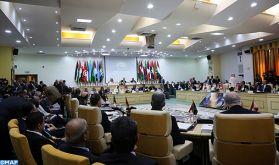 Conseil des ministres arabes de l'Intérieur : Le terrorisme, un grand défi dans la région arabe