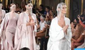 Industrie de la mode: un secteur touché de plein fouet par la pandémie de coronavirus