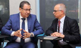 CSMD : L'AMPCC appelle à doter les régions des ressources humaines et matérielles adéquates